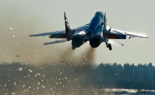 Начало госиспытаний МиГ-35 перенесено нафевраль 2017