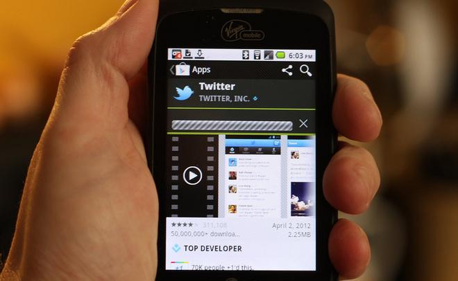 На Твиттер подали всуд заневыполненные обещания