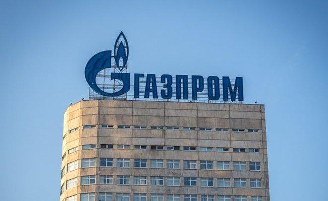 «Газпром» начал переговоры с«Нафтогазом» оновом транзитном договоре