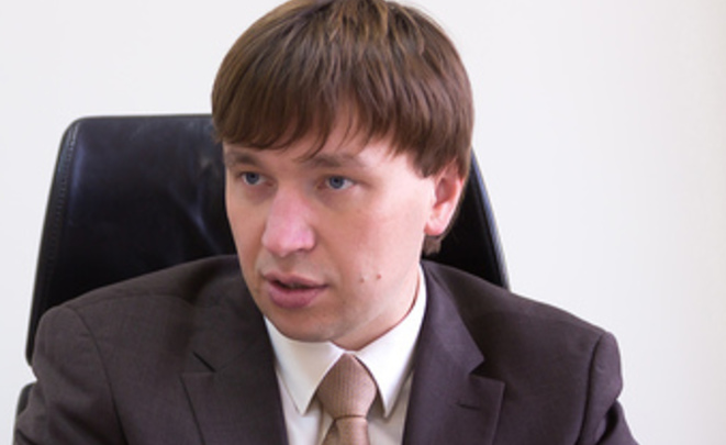 МВД Татарстана объявило врозыск зампреда Татфондбанка
