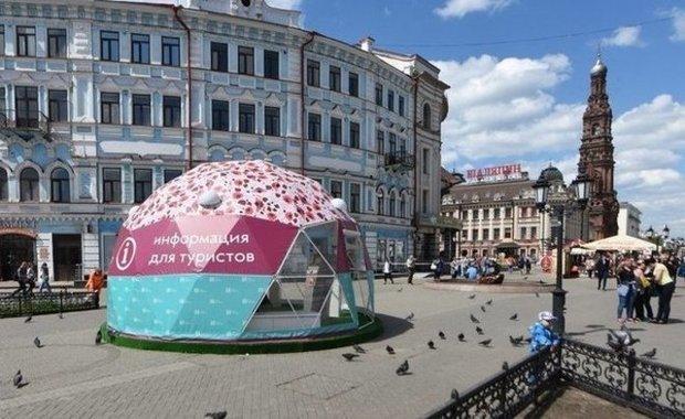 Booking.com оспорила штраф ФАС в 1,3 миллиарда рублей