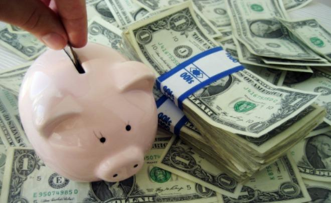 Счетная палата предлагает карать жестче за нелегальный вывод капиталов