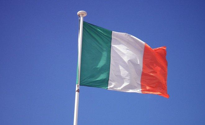 Ирландия вышлет русского дипломата