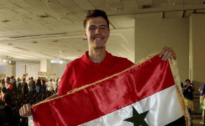 Сын Башара Асада дал свою оценку войне вСирии