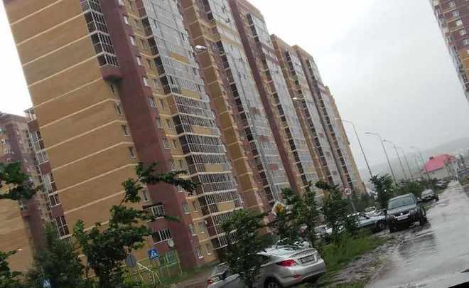 Доходность отсдачи квартир вКазани загод подросла на0,4%