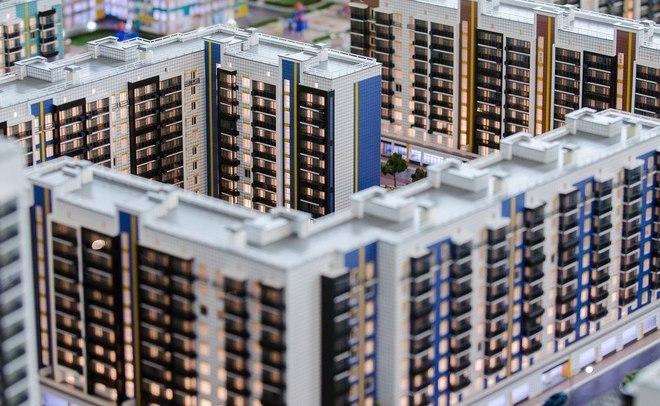 Министр финансов объявил ореструктуризации неменее 9 тыс. ипотечных кредитов
