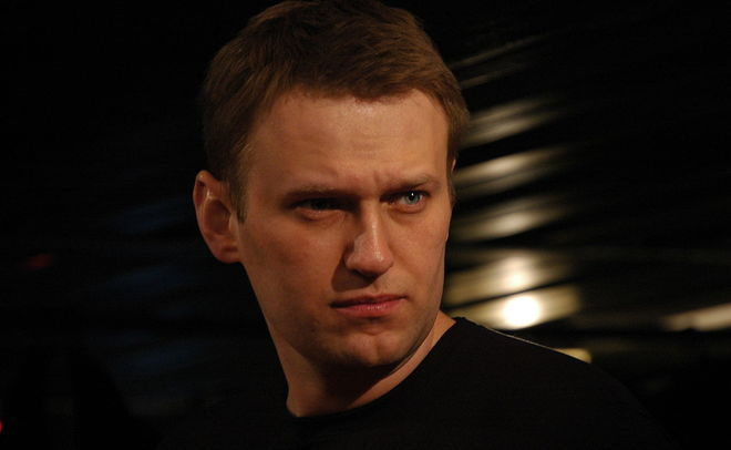 Володин обучастии Навального впрезидентских выборах: Тема, которой нет