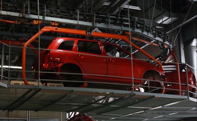 «АвтоВАЗ» выпустит 8 новых моделей вближайшие 9 лет
