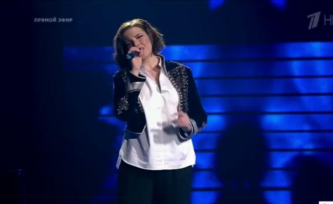 Дарья Антонюк неожиданно стала победительницей 5-ого сезона «Голоса»