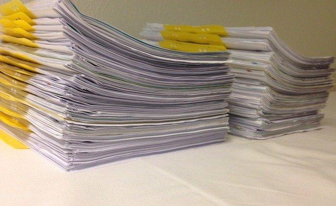 В руководстве  Башкирии правоохранители провели выемку документов
