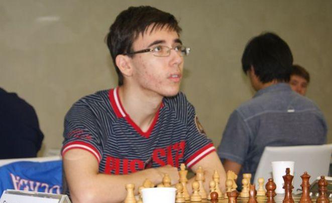 СКР начал проверку после смерти юного гроссмейстера Елисеева