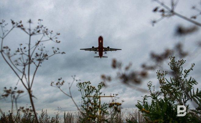 Крупнейший европейский лоукостер Ryanair заявил об убытке в €20 млн