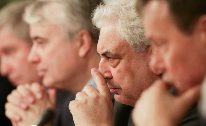 СМИ узнали, кто будет новым послом РФ вГермании