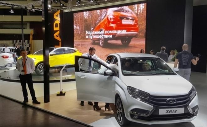 Названы самые известные автомобили навторичном рынке Российской Федерации