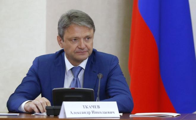 Минсельхоз попросил дополнительно 50 млрд руб. наподдержку АПК