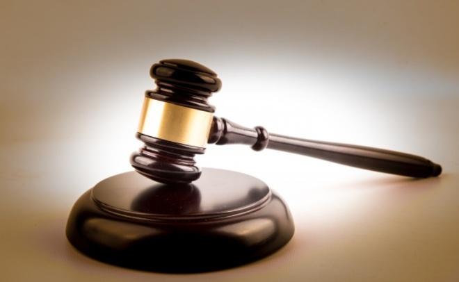 Наказанца, оскорбившего судью, завели уголовное дело