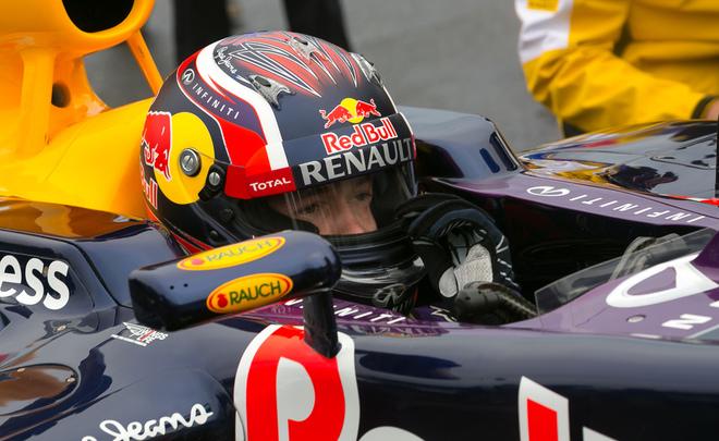 Даниил Квят признался, что ему всегда ужасно управлять болидом «Формулы-1»