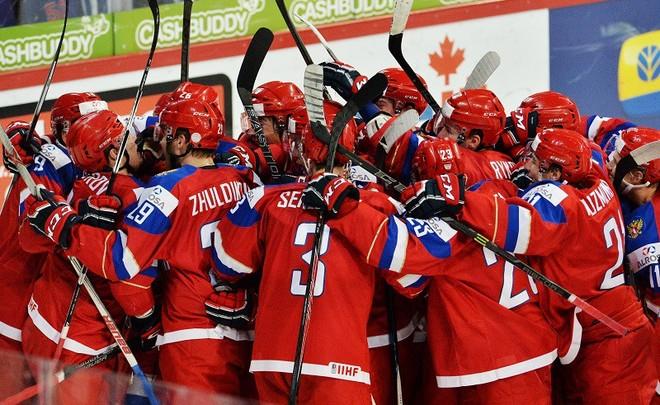 В России может пройти молодежный чемпионат мира