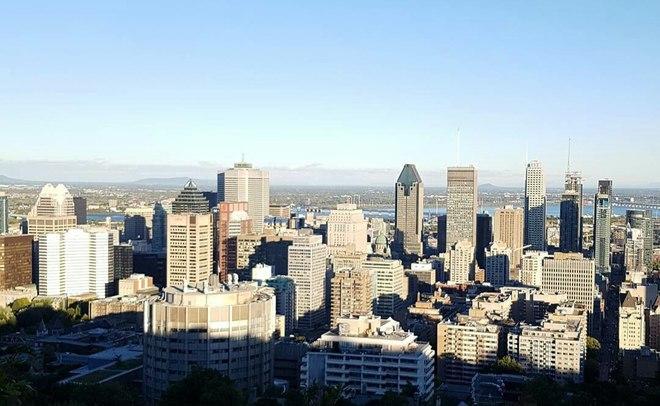 Минниханов прибыл софициальным визитом вКанаду