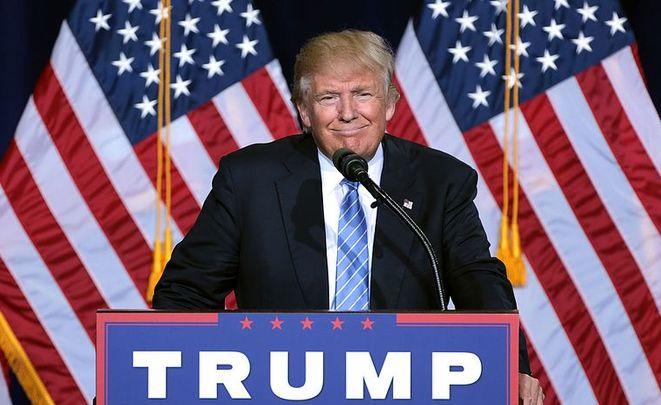 Впараде вчесть инаугурации Трампа примут участие неменее 8 тыс. человек