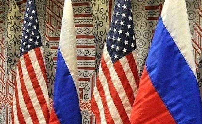 США создали «группу реагирования» навмешательство Российской Федерации впредстоящие выборы