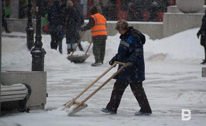 Средняя заработная плата вТатарстане возросла до29,7 тыс руб. — МинтрудРТ
