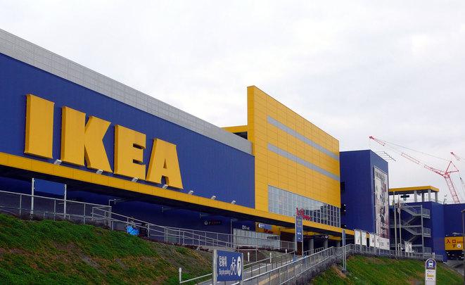 IKEA понизит цены в Российской Федерации