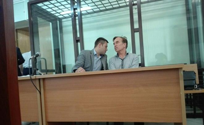 ВКазани ассистента кафедры КНИТУ подозревают вхищении 1,2 млн рублей