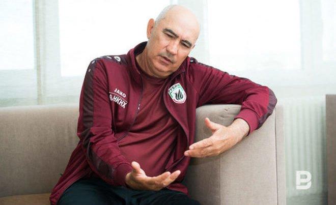 «2 гола в11 матчах? Мысоздаем довольно моментов»— Курбан Бердыев
