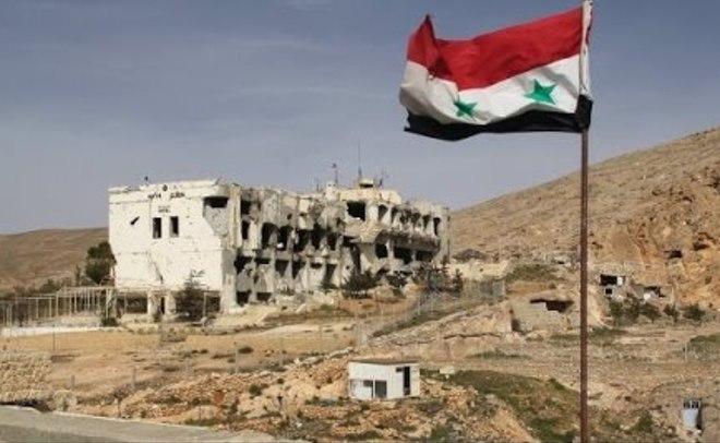 Власти Сирии обменяют 169 пленных боевиков натела русских военных