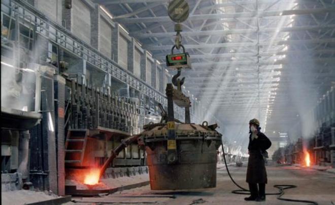 Чистая прибыль компании «Русал» возросла  вдва раза