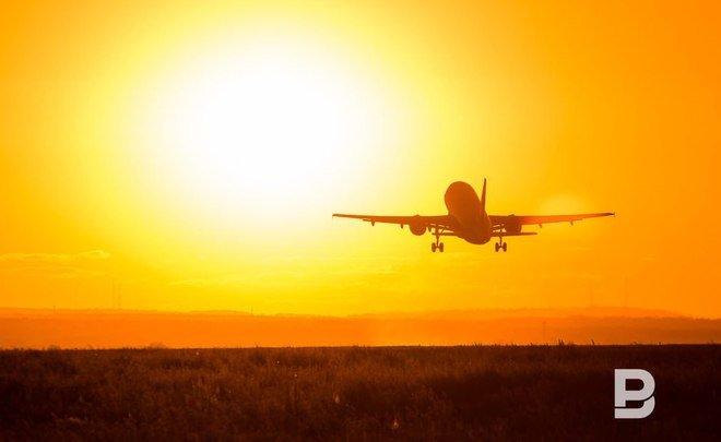 Имущество «Оренбургских авиалиний» распродадут нааукционе