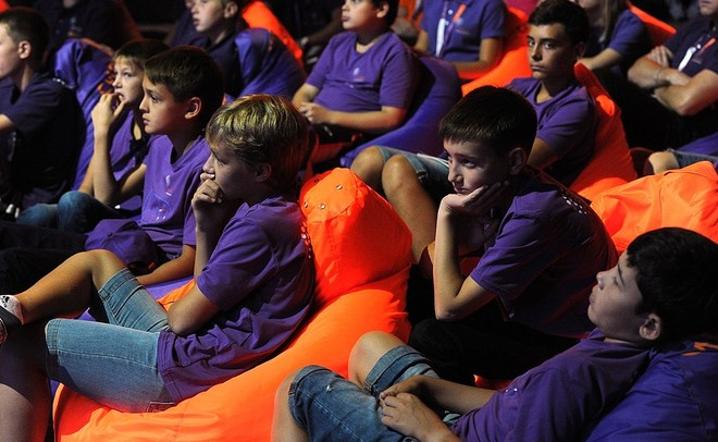 Среди основных тем предстоящих президентских выборов будут проблемы молодежи