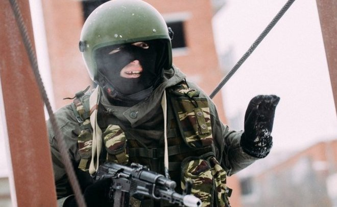 ФСБ предотвратила теракт в северной столице