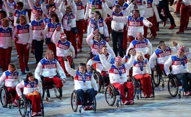 Решение по характерному допуску паралимпийцев будет принято 29августа