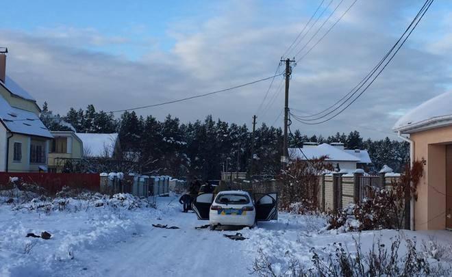 Под Киевом силовики перестреляли друг дружку: 5 полицейских погибли