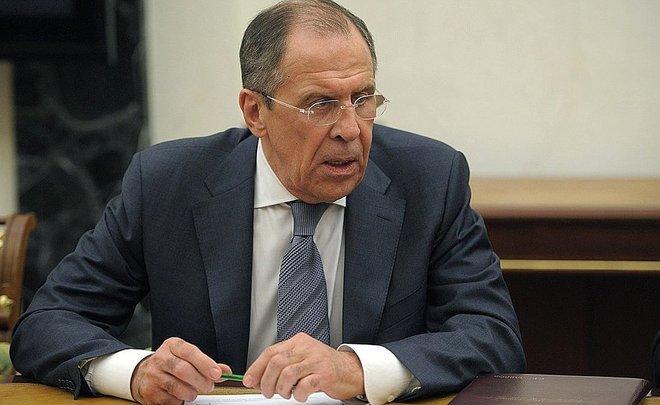 Макей выразил сожаления главе МИД РФ всвязи субийством посла Карлова