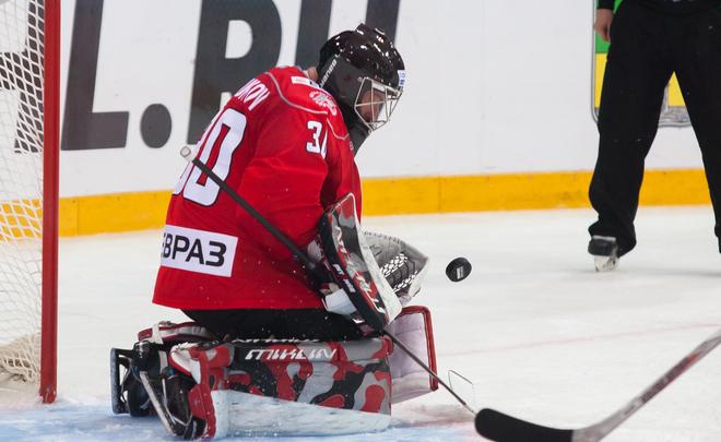 Чернышенко: сокращение числа клубов КХЛ до24 уменьшит расходы накомпенсации игрокам