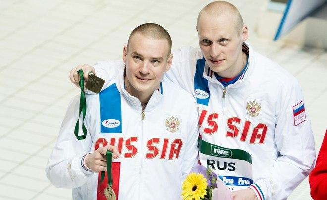 Трое пензенских прыгунов вводу стали призерами Мировой серии
