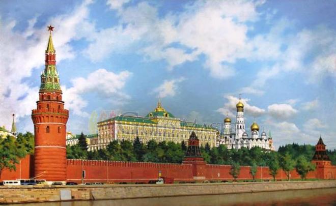 66% русских  жителей  хотелибы переизбрания В.Путина  — Опрос
