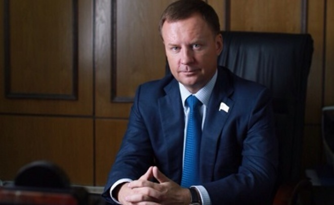 Депутат Рады продемонстрировал отправленное Вороненковым SMS за2 мин. до погибели