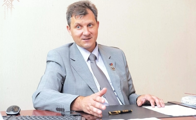Александр Лившиц: «Речь опереезде порохового завода изКазани пока неидет»
