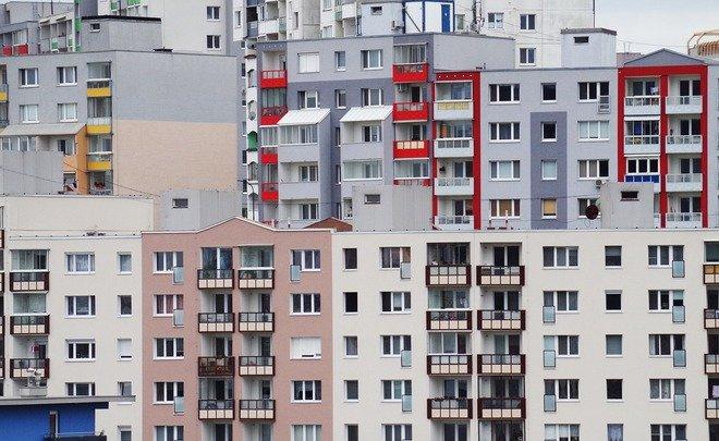 Жилье вКузбассе значительно подорожало загод