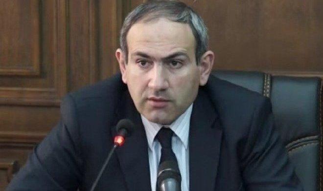 Пашинян: Всоставе нового руководства Армении небудет олигархов