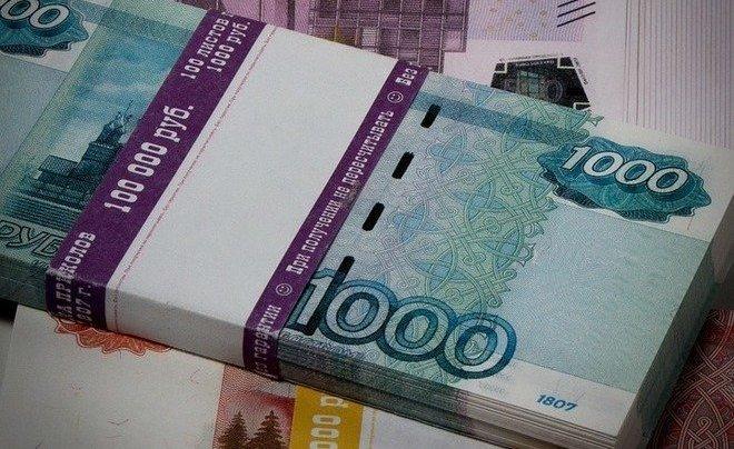 Объём банковских вкладов граждан России вырос практически на1.8 трлн руб— АСВ