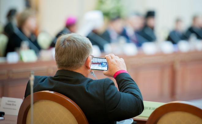 Насовещании в руководстве обсудили меры поподдержке русской легкой индустрии