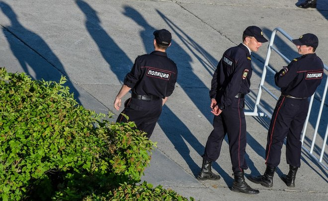 СКРФ связал обыски в«Открытой России» споиском снобжения деньгами из-за рубежа