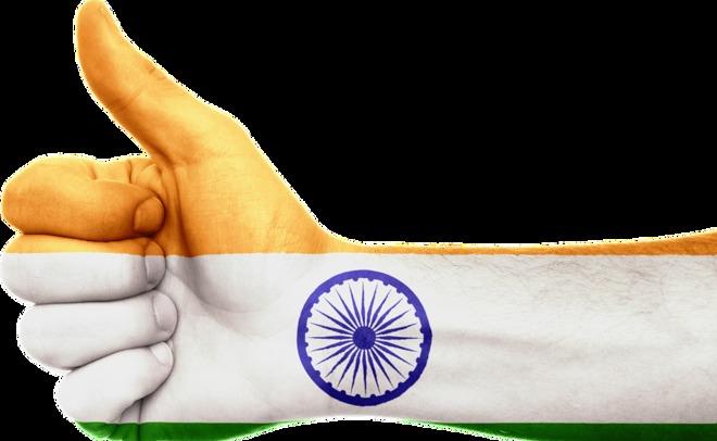 Власти Индии разрешили выдавать пятилетние визы россиянам