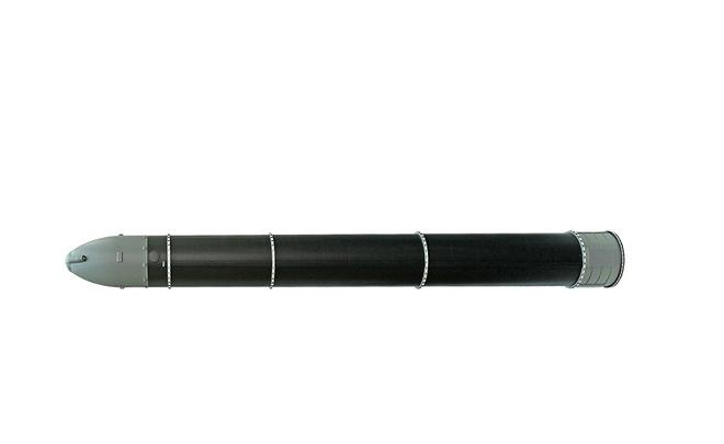 Создатели опубликовали первое фото ракеты «Сармат»