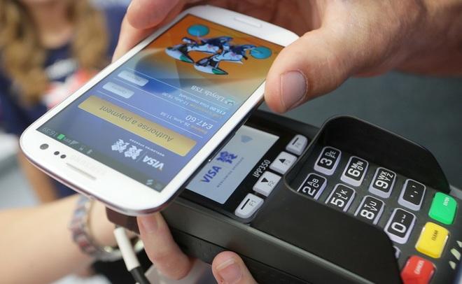 С29сентября вРФ появится новый платежный сервис Самсунг Pay
